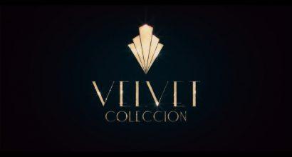 Cabecera Velvet Colección